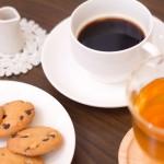 家庭教師にお菓子やお茶は出すべき?